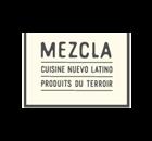Mezcla Restaurant - Logo