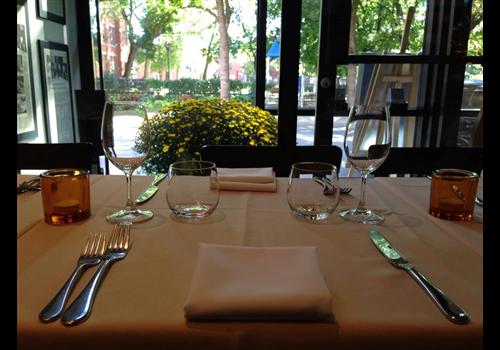 Mezcla Restaurant - Picture