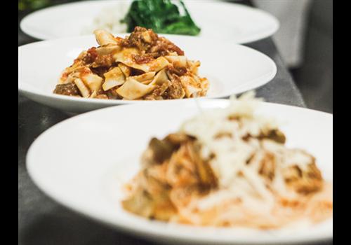 Mezza Notte Trattoria - Toronto Restaurant - Picture