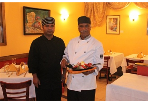 Mia's Indian Cuisine Restaurant - Picture