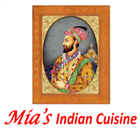 Mia's Indian Cuisine Restaurant - Logo