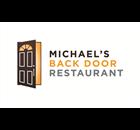Michael's Back Door Restaurant Restaurant - Logo