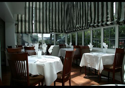Michael S Back Door Restaurant Toronto Restaurant