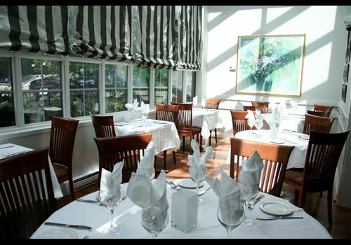 Michael's Back Door Restaurant Restaurant - Picture
