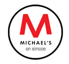 Michael's on Simcoe Restaurant - Logo