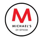 Michael's on Simcoe Restaurant - Logo