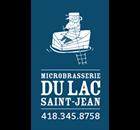 Micro du Lac St Gédéon Restaurant - Logo