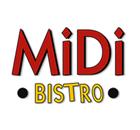 MIDI Bistro & Tapas Bar Restaurant - Logo