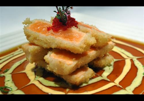 Mikasa Sushi Bar - Centropolis Restaurant - Picture