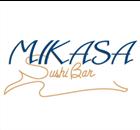 Mikasa Sushi Bar - Centropolis Restaurant - Logo