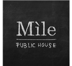 Mile Public House - Blainville  Restaurant - Logo