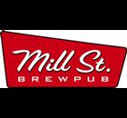 Mill Street Brew Pub Restaurant - Logo
