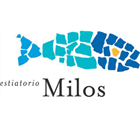 Milos - Montreal Restaurant - Logo