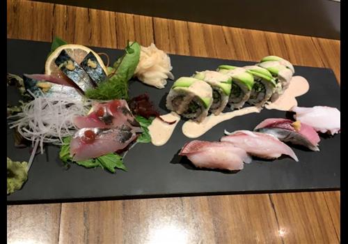Miso Restaurant & Sushi Bar Restaurant - Picture