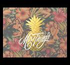 Miss Thing's Restaurant - Logo