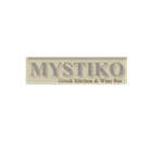 Mystiko Greek Kitchen  Restaurant - Logo