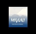 Miyuki Sushi Bar Restaurant - Logo