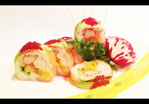Miyuki Sushi Bar Restaurant - Picture