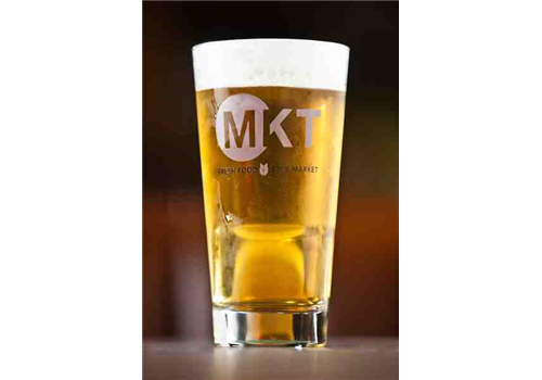 MKT Fresh Food | Beer Market Restaurant - Picture