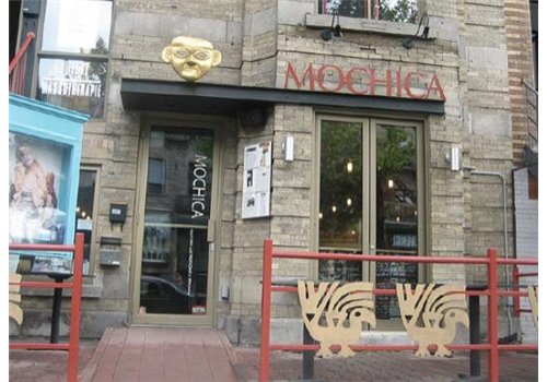Mochica Restaurant - Picture