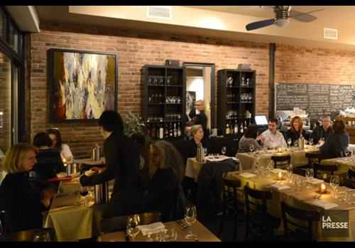 Mochica Restaurant - Picture