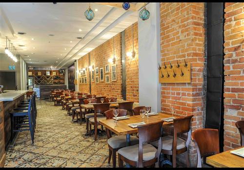 Moliceiro Restaurant Restaurant - Picture