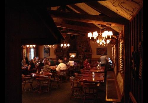Mon Village Restaurant - Picture