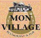 Mon Village Restaurant - Logo