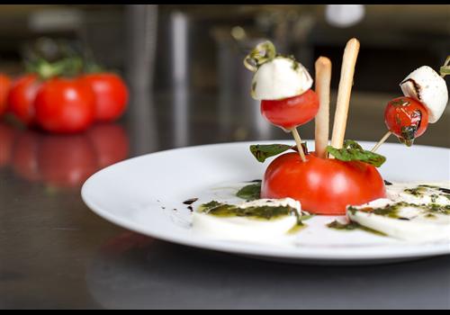 Mondello Ristorante Restaurant - Picture