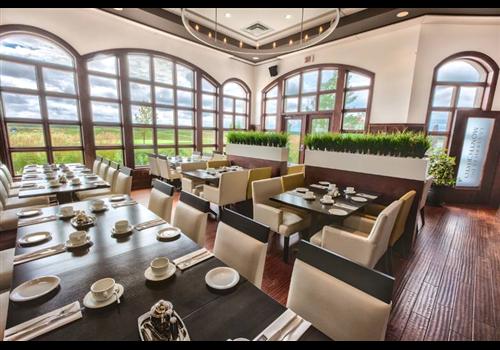 Monte Cristo Signé Golf Restaurant - Picture