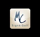 Monte Cristo Signé Golf Restaurant - Logo