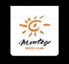 Montego Resto Club Restaurant - Logo