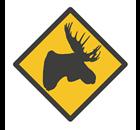 Moose Garden Restaurant - Logo