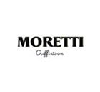 PIZZERIA MORETTI Restaurant - Logo