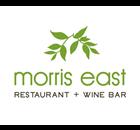 Morris East - Bedford Restaurant - Logo