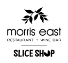 Morris East - Vernon Restaurant - Logo