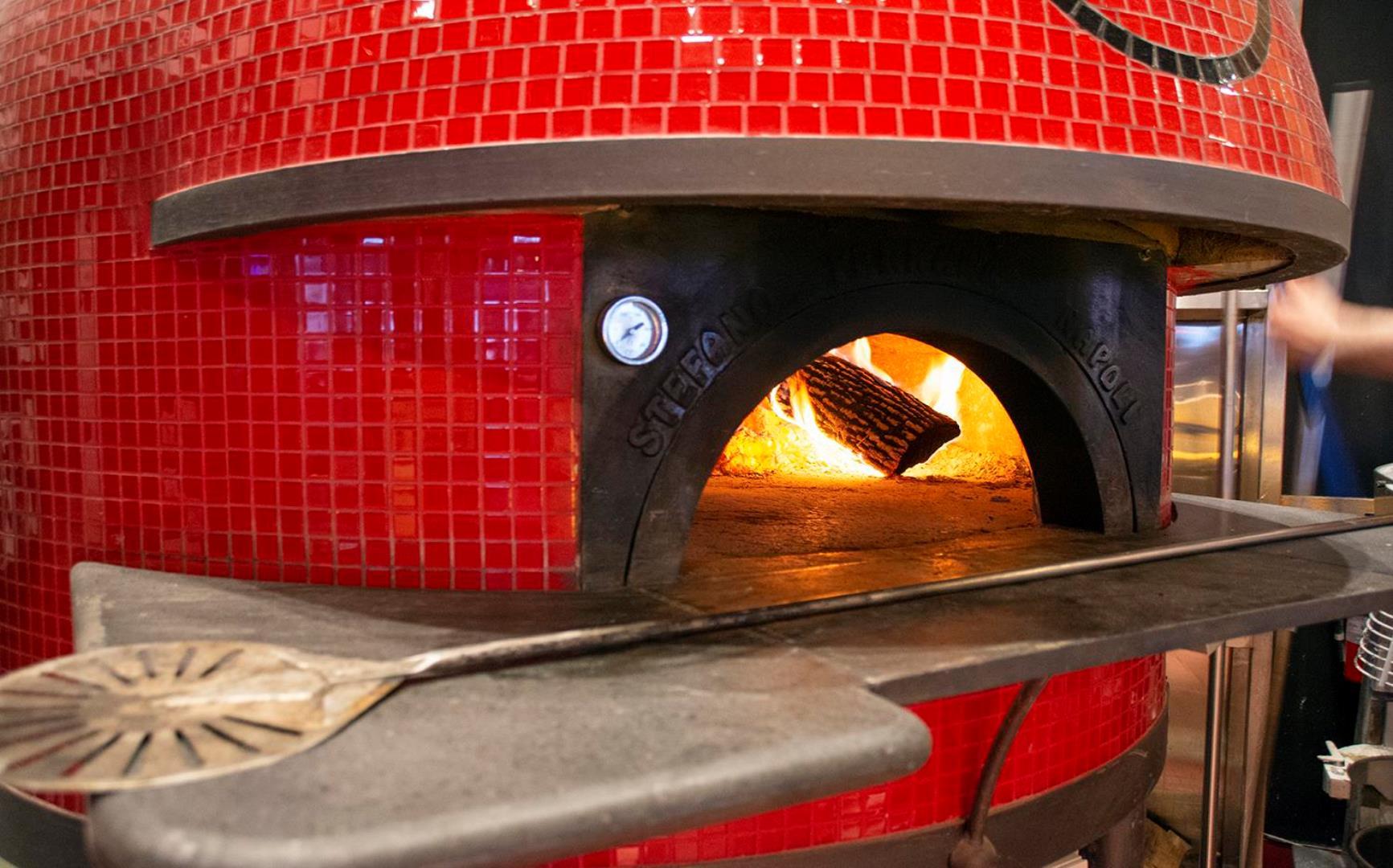 Motorino Citta Restaurant - Picture