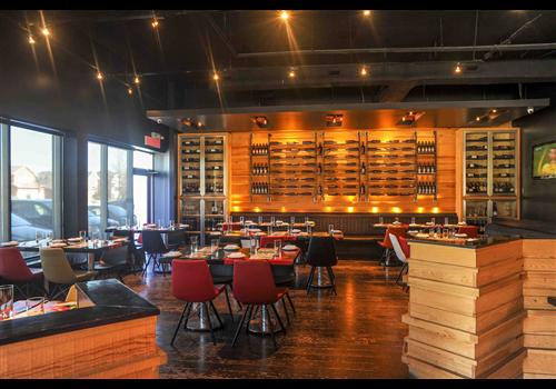 Motorino Enoteca Restaurant - Picture
