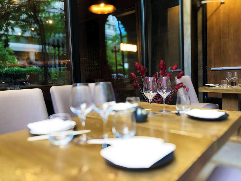 Muni Robata Restaurant - Picture