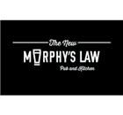 Murphy's Law  Restaurant - Logo