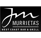 Murrieta's Bar & Grill (Calgary) Restaurant - Logo