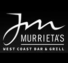 Murrieta's West Coast Bar & Grill (Calgary) Restaurant - Logo