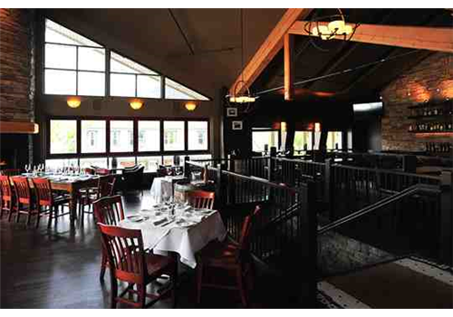 Murrieta's Bar & Grill (Canmore) Restaurant - Picture