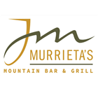 Murrieta's Mountain Grill (Canmore) Restaurant - Logo