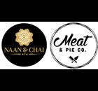 Naan & Chai   |   Meat & Pie Co. Restaurant - Logo