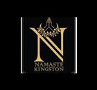 Namaste Kingston Restaurant - Logo