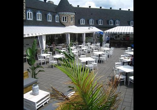 Restaurant Nämos Restaurant - Picture
