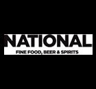 National Westhills Restaurant - Logo