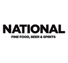 National on 8th Restaurant - Logo