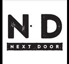 NextDoor Restaurant Restaurant - Logo
